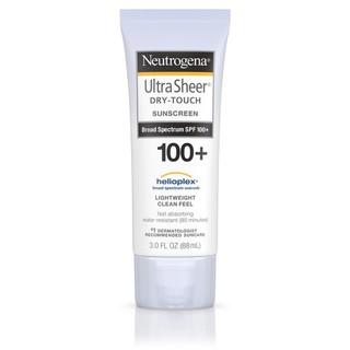 Kem chống nắng chính hãng Neutrogena Ultra Sheer Dry-Touch SPF 85+ - KCN-02 6