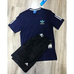 Bộ Quần áo Áo thun thể thao nam