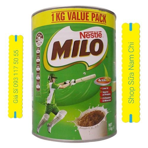 DATE 04-2020 Sữa Bột Cacao Milo Úc Xách Tay 1kg - 5373871 , 8970540 , 15_8970540 , 240000 , DATE-04-2020-Sua-Bot-Cacao-Milo-Uc-Xach-Tay-1kg-15_8970540 , sendo.vn , DATE 04-2020 Sữa Bột Cacao Milo Úc Xách Tay 1kg