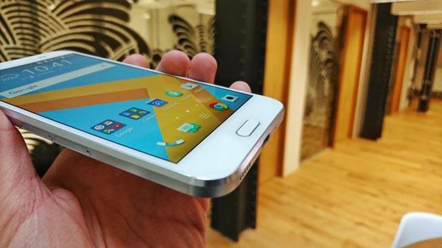Điện thoại HTC 10 evo 3