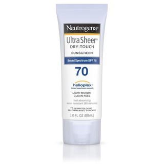 Kem chống nắng chính hãng Neutrogena Ultra Sheer Dry-Touch SPF 85+ - KCN-02 4