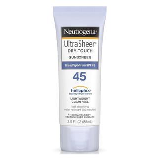 Kem chống nắng chính hãng Neutrogena Ultra Sheer Dry-Touch SPF 85+ - KCN-02 3