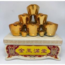 Vàng Tầng Trung PT0086