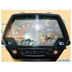 đồng hồ suzuki viva