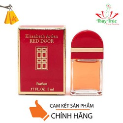Nước hoa mini Nữ Elizabeth Red Door 5ml