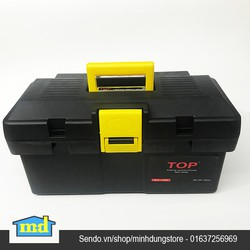 Hộp đựng đồ nghề TOP 38x20x18 HH-380