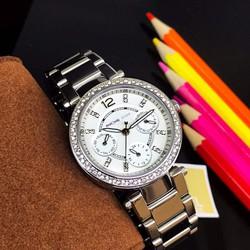 Đồng hồ thời trang đẹp sang trọng MK5615
