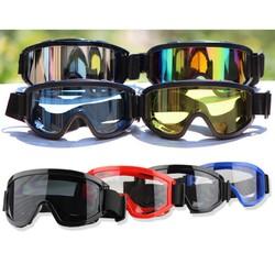 Mắt kính đi Phượt chống tia UV