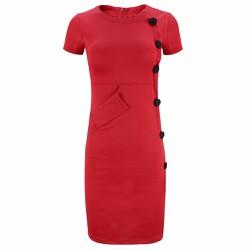 COMBO 10 SỈ 110K Đầm nữ thời trang, màu sắc nổi bật nữ tính, thiết kế