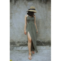 Đầm Maxi - Made in Thailand