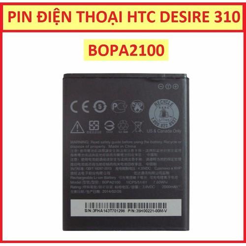 PIN HTC DESIRE 310