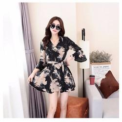 COMBO 10 Đầm nữ thời trang, phong cách trẻ trung, SỈ 110K