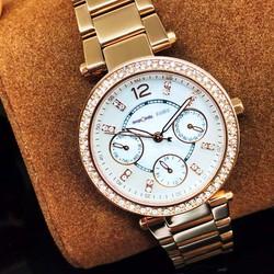 Đồng hồ nữ đeo tay thời trang MK5616