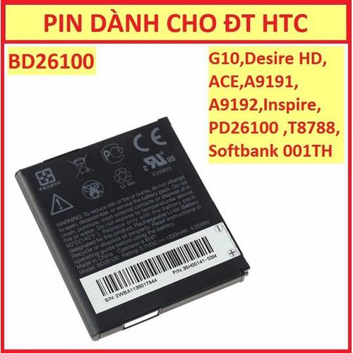 PIN HTC T8788