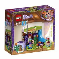 Đồ Chơi Lego Friends-Phòng Ngủ Của Mia