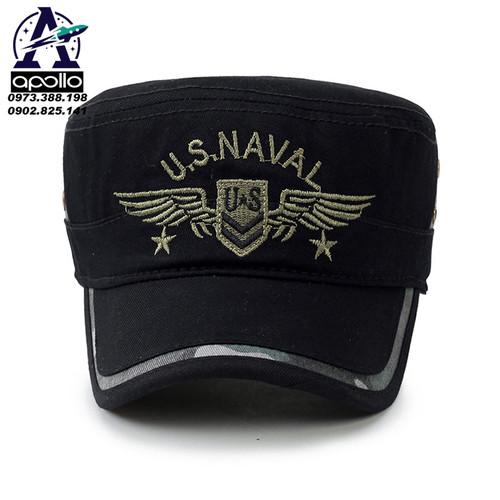 Mũ lưỡi trai quân đội Mỹ, Hải quân – US NAVAL - 5388223 , 9003474 , 15_9003474 , 150000 , Mu-luoi-trai-quan-doi-My-Hai-quan-US-NAVAL-15_9003474 , sendo.vn , Mũ lưỡi trai quân đội Mỹ, Hải quân – US NAVAL