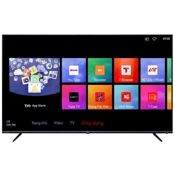 Smart Tivi TCL 4K 55 inch L55P6 Đang Bán Tại CTY TNHH ĐIỆN MÁY TÂN TẠO