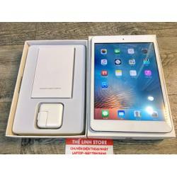IPAD Mini 1 16G bản 3G+WIFI hàng chính hãng Apple zin đẹp