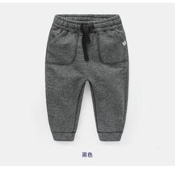 quần thun cho bé trai