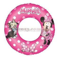 Vòng bơi Minnie 56cm