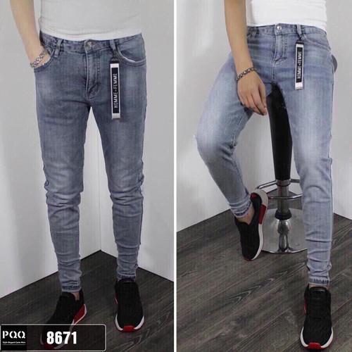quần jean nam hàn quốc cao cấp