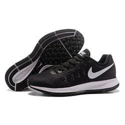 Giày thể thao Nike Air Zoom Pegasus 33 # 831352-001 - Nam