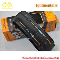 Vỏ lốp gấp xe đạp Continental Ultra SPORT2 700x23c - 1 chiếc