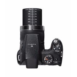 Máy ảnh FujiFilm Finepix S3300 MỚI 90 PHẦN TRĂM