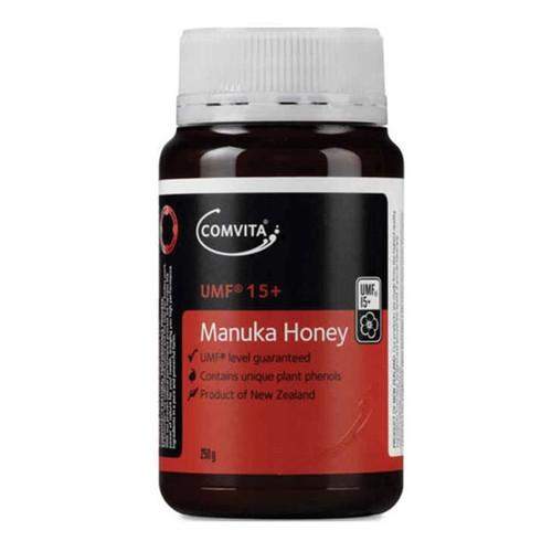 Mật ong nguyên chất từ Úc Comvita UMF 15+ Manuka Honey 250g