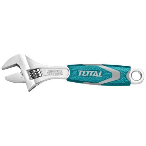 8 inch Mỏ lết Total THT101086