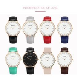 Đồng hồ đeo tay Hàn Quốc Thời trang hiệu Cluse