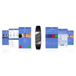 vòng đeo tay thông minh y tế 4.0 HELO LX