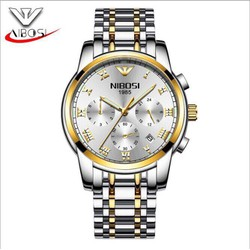 Đồng hồ NIBOSI mẫu mới