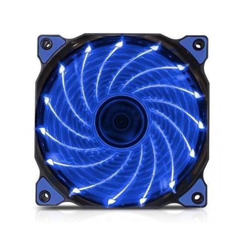 Fan Case Segotep 12CM LED Blue