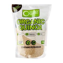 Hạt Diêm Mạch  ÚC QUINOA Organic  Túi 1kg