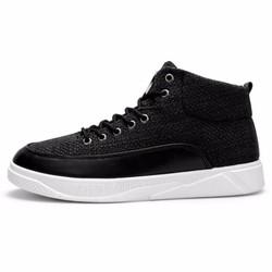 Giày boot nam  cao cấp - Sành Điệu-Lịch lãm
