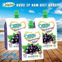 Nước ép Việt  Quất Origina- Combo 3 túi - Mua 03 tặng 01