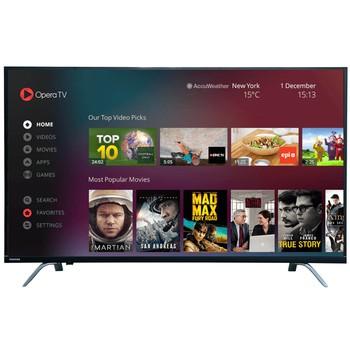Nên mua Smart Tivi Toshiba 49 inch 49U7650  ở CTY TNHH ĐIỆN MÁY TÂN TẠO