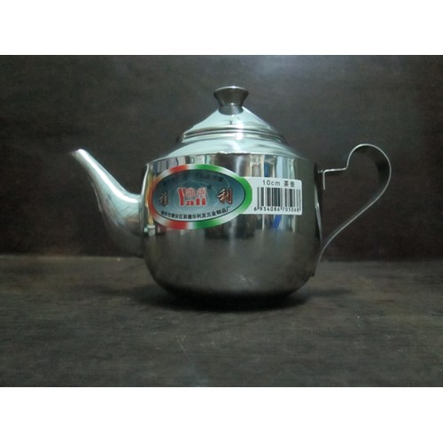 Bình trà Inox có lõi lọc size 10 cm - 5301768 , 8814449 , 15_8814449 , 70000 , Binh-tra-Inox-co-loi-loc-size-10-cm-15_8814449 , sendo.vn , Bình trà Inox có lõi lọc size 10 cm