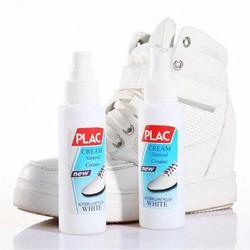 Tẩy sạch giầy dép phụ kiên da plac