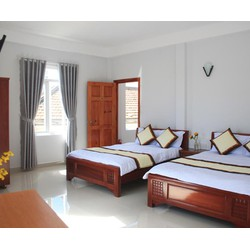 Khách sạn Phước Thịnh Đà Lạt  Phòng Superior Double 2N1Đ