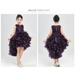 Đầm dạ hội cho các nàng công chúa nhỏ thật lung linh - Hàng nhập