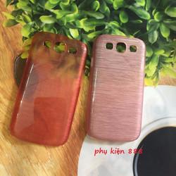 Ốp lưng Samsung Galaxy S3 I9300 nhựa cứng
