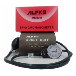 Huyết áp ALPK 2