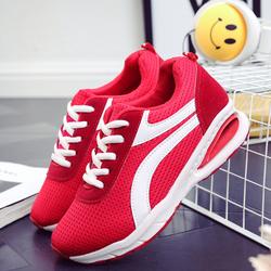 Giày thể thao nữ kiểu dáng mới