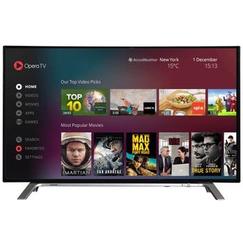 Mua Smart Tivi Toshiba 55 inch 55L5650  ở đâu tốt?
