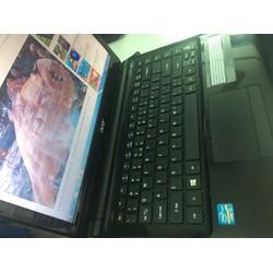 laptop acer e1-470 i3 ram4 giá 4 triệu 2, bảo hành 3 tháng
