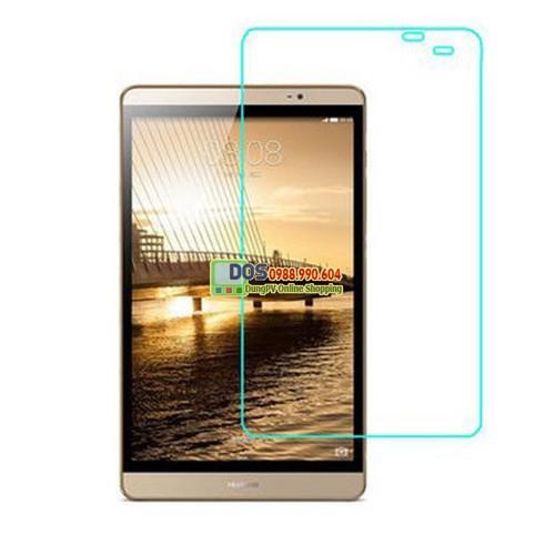 Miếng dán cường lực Huawei mediapad M2 8.0 inch