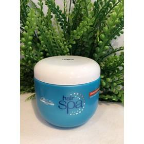 Hấp dầu trị gàu Hair Spa Deep Nourishing 500ml - Hấp dầu trị gàu