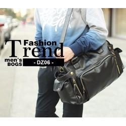 Túi xách du lịch thời trang DZ06